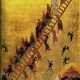 Image: The Ladder of Divine Ascent,12th century icon, via WikimediaCommons