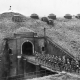 Troops_of_51st_Highland_Division_march_over_a_drawbridge_into_Fort_de_Sainghain_on_the_Maginot_Line,_3_November_1939