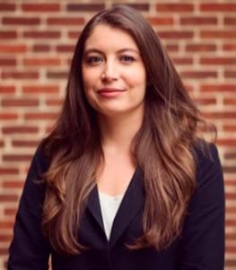 Julianna Pillemer